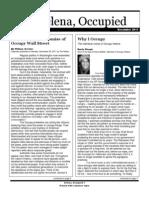 December 2011, Volume 1, Issue 1