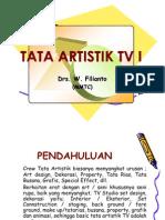 Tata Artistik I