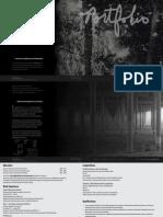 JamesTran CV.portfolio