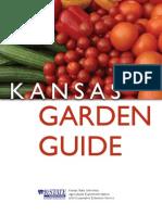 Kansas Garden