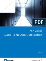 NetApp Brochure 2009