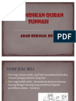 Pendidikan Quran Sunnah