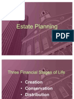 Basic Estate Planning Strategies Color