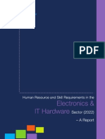 Electronics IT Hardware NSDC Report 1732011