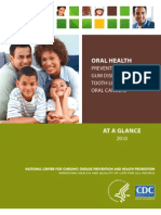 Oral Health Aag