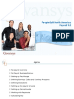 NA Payroll 9.0