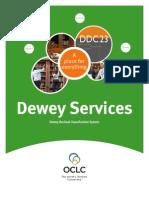 Dewey Services