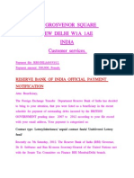 Reserve Bank of India_payment Notification