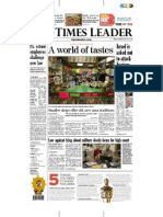 Times Leader 02-20-2012