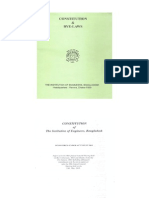 IEB Constitution
