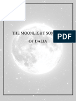 The Moonlight Sonnets