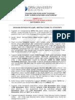 Assingment Bbmp1103 Mathematics for Management