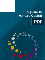 A Guide to Venture Capital 3261