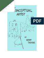 The Conceptual Artist