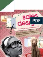 Sales Design
