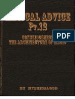 Magical Advice Pt. 12, From Mystical God