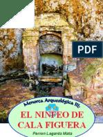 El ninfeo romano de Cala Figuera (Menorca) (Libro)