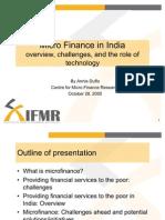 Micro Finance Annie
