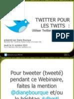 Twitter Twits