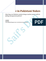 The Hole in Pakistani Nukes