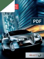 ALFA GT 2004 - Liste Des Prix en Suisse