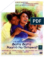dekada 70 ni lualhati bautista book report Lualhati bautista (story and screenplay), lualhati bautista (novel) stars: vilma santos title: dekada '70 (2002) 72 /10 want to share imdb's rating on your own site use the html below you must be a.