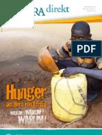 ADRA Direkt | Ausgabe 09/2011