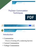 36407294 Thyristor Commutation Techniques 100403040622 Phpapp02