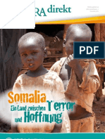 ADRA Direkt | Ausgabe 11/2011