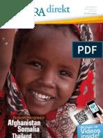 ADRA Direkt | Ausgabe 02/2012