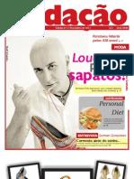 Jornal Redacao Novembro de 2011