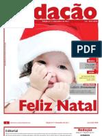 Jornal Redacao Dezembro de 2011