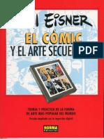 El Comic y El Arte Secuencial