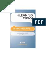 Lean Six Sigma Tweet01 Excerpts