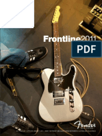 Front Line 2011