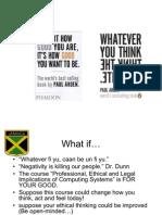 PE Lecture 1