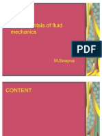 Fundamental of Fluid Mechanics (2)