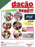 Jornal Redacao Fevereiro de 2012
