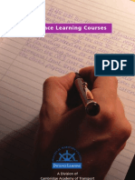 Distance Learning Brochure (1) (1)