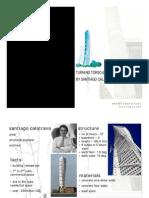 TURNING TORSO MALMO, SWEDEN BY SANTIAGO CALATRAVA Architecture Arkhitekton Architectus Architecte