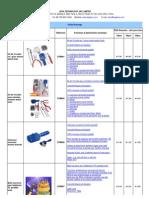 grossiste Bricolage Outil-Multimètre Ohmmètre Ampèremètre Voltmètre