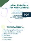 Mall Culture