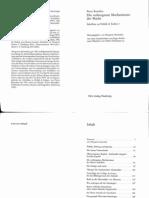 Bourdieu 2005 - Die en Mechanism En Der Macht. Ausschnitte