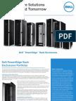 Dell Poweredge Rack Brochure