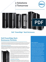 Dell Poweredge Rack Brochure