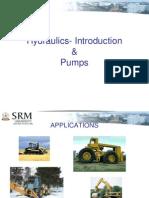 Pumps 1