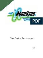 AccuSync Man