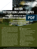 Water Symposium Middle East March 252012