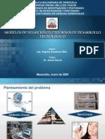 Modelos de Negocio en Entornos de Desarrollo Tecnológico