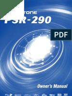 PSR290E